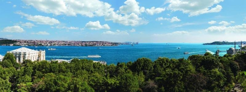 A trip to Istanbul would not be complete without a Bosphorus cruise.