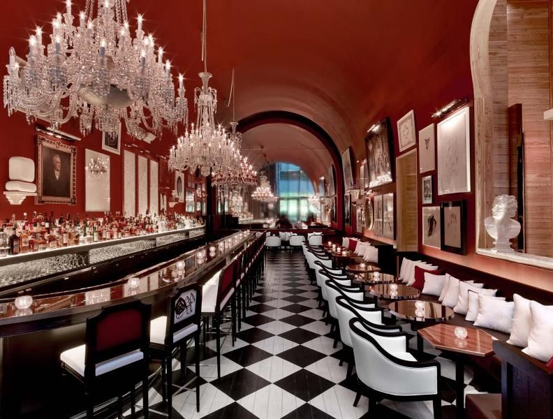 2019 Readers' Choice Awards: The Top Hotels in New York City