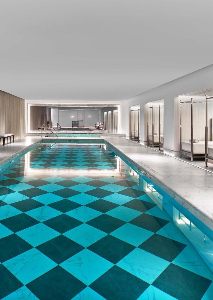 baccarat pool