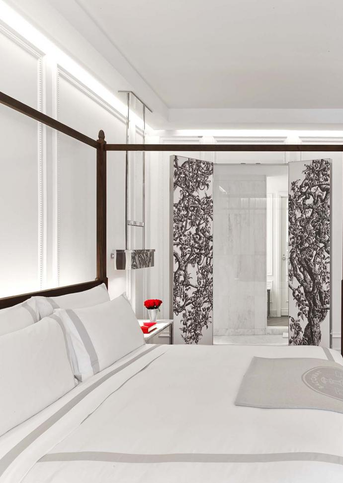 Luxury Hotel in Manhattan, NYC | Baccarat Hotel