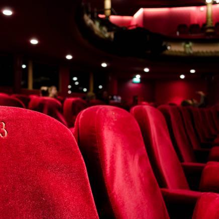 To Kill a Mockingbird Theatre Seating