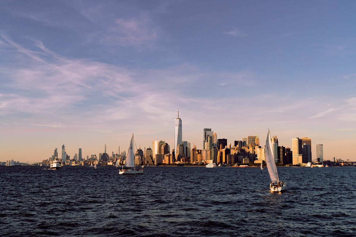 Unique Outdoor Activities in New York City