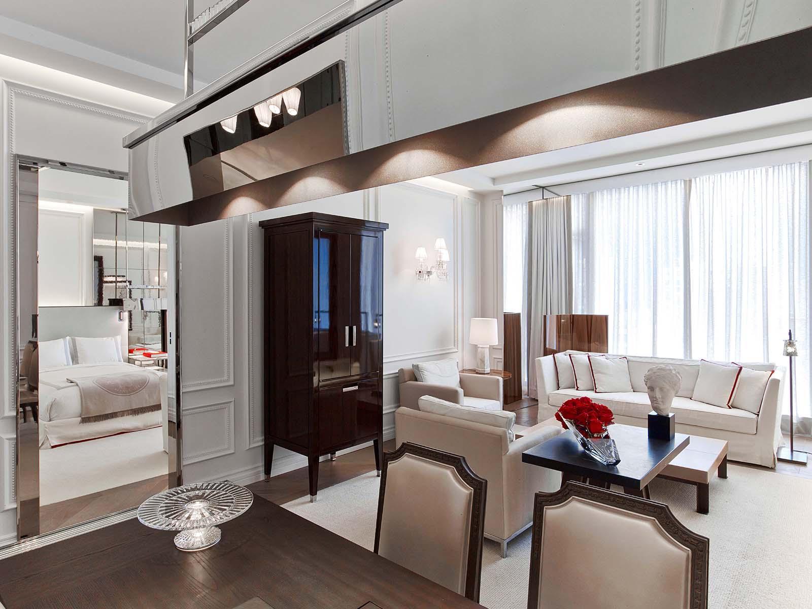 harcourt suite