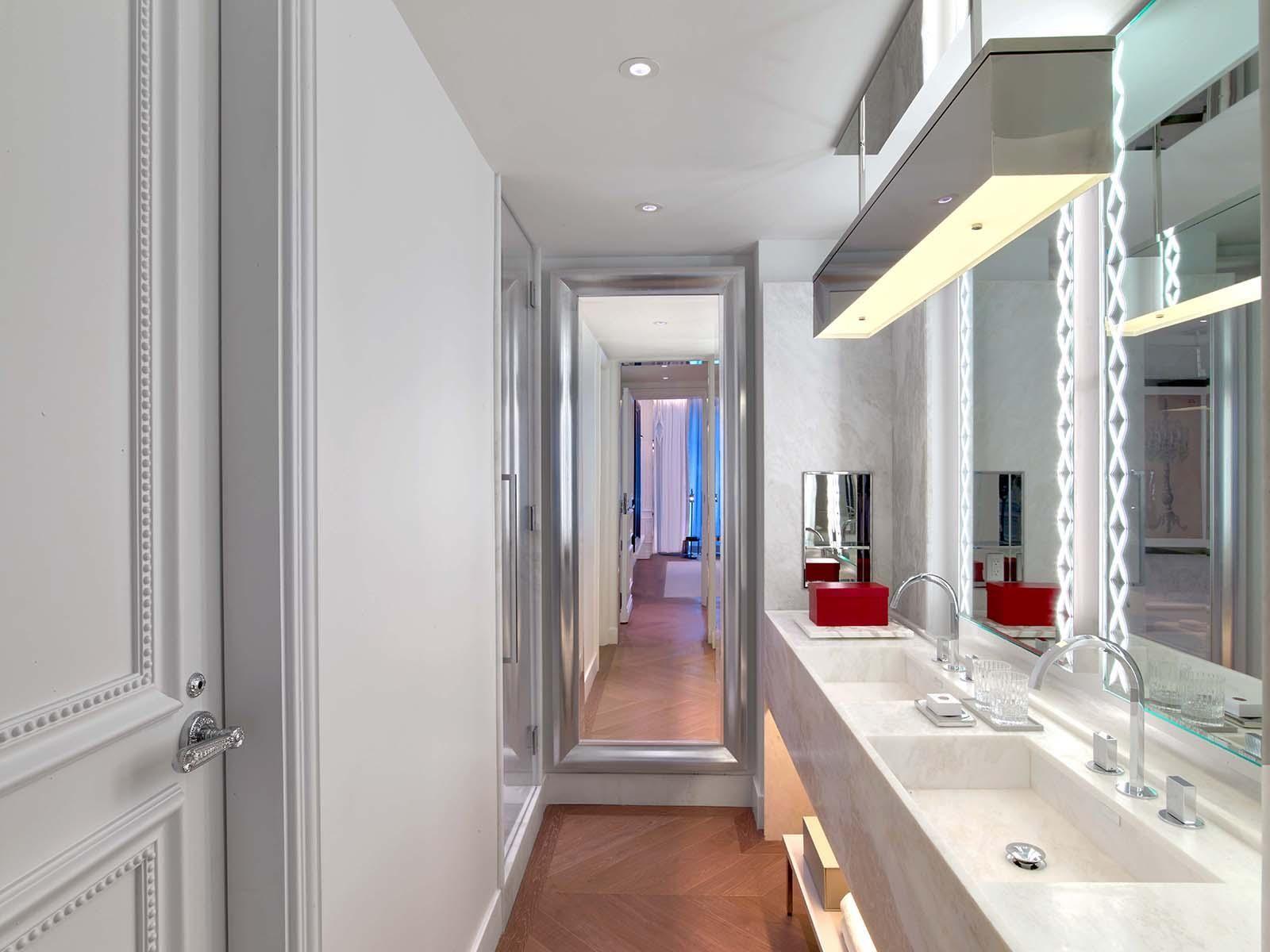 Prestige Suite Baccarat Hotel