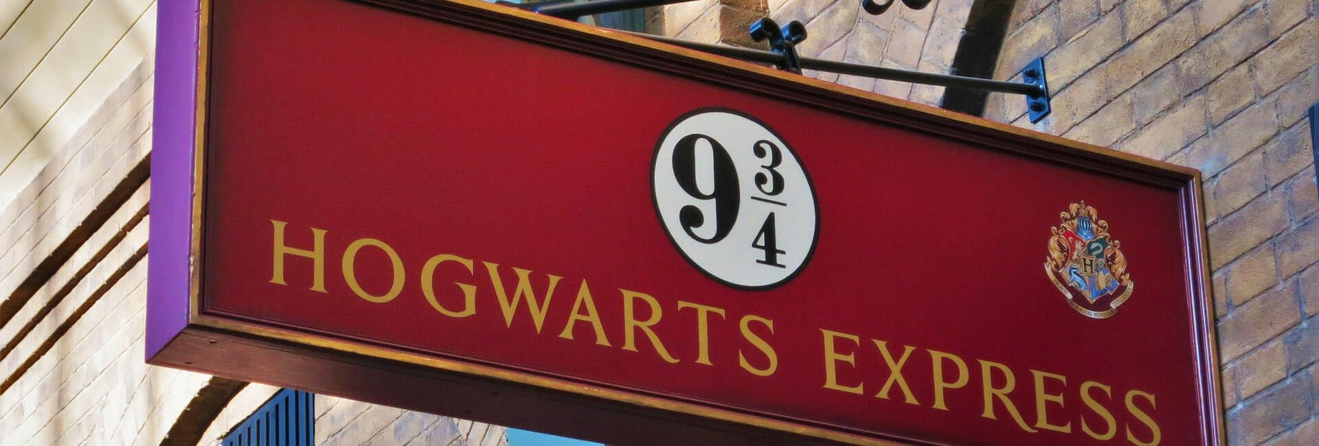Access Exclusif | Harry Potter