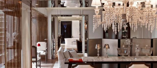 The Baccarat Two Bedroom Suite